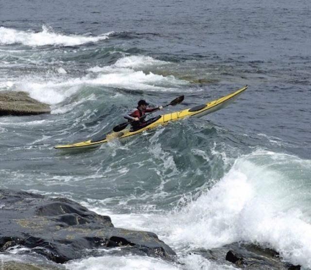 1068 best kayaking images on pinterest kayaking kayaks for Sea fishing kayak