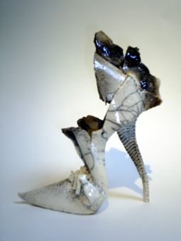 ceramic shoes - Google Search                                                                                                                                                                                 More