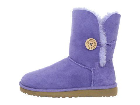 Light Purple Uggs