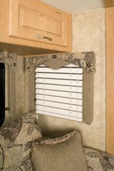 Faux Wood Blinds 0 Quot 30 Quot Blind Width 0 Quot 30 Quot Drop Rv