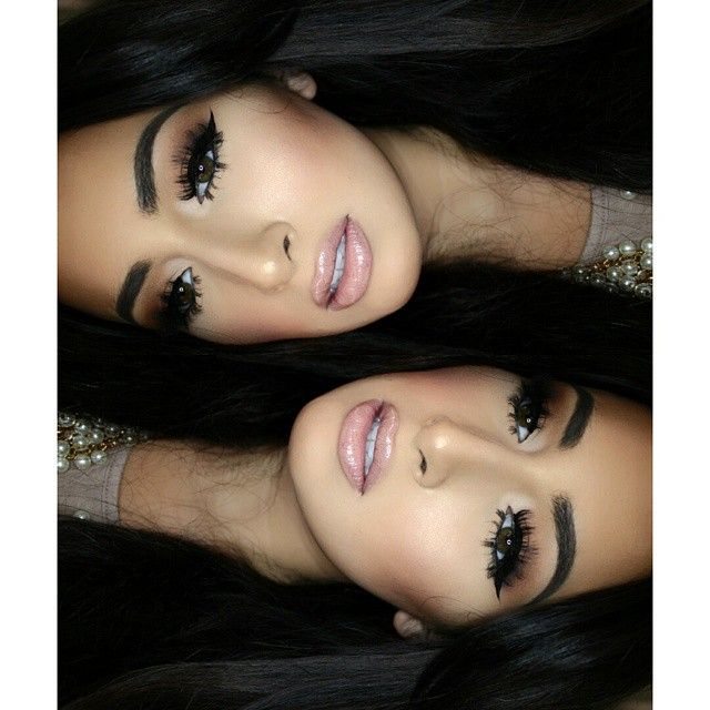 Kiss Makeup Designs: 718 Best M A K E U P Images On Pinterest