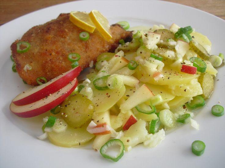Omas echter Berliner Kartoffelsalat, ein leckeres Rezept aus der Kategorie Kartoffel. Bewertungen: 941. Durchschnitt: Ø 4,6.