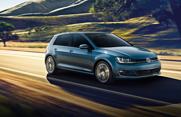 The legendary VW Golf that defines the hatchback sector. Starts at $18,000 USD. Golf TDI (turbo diesel) offers great fuel economy, while Golf GTI and Golf R offers performance and speed.