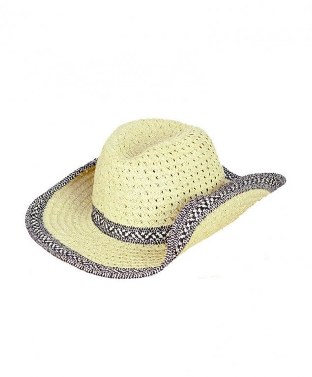 BAKU RANCH HAT