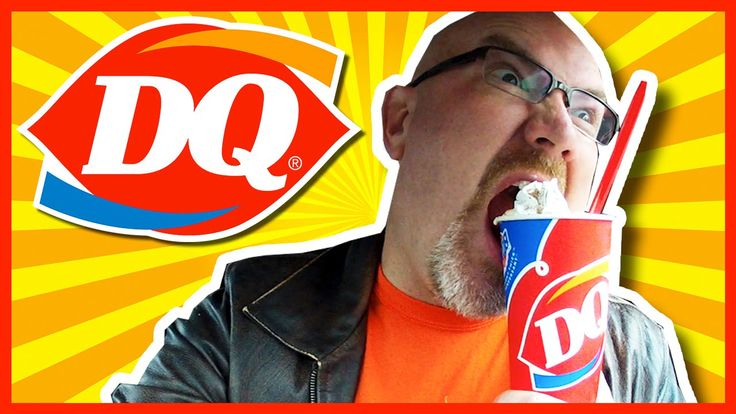 Dairy queen large pumpkin pie blizzard treat review 990