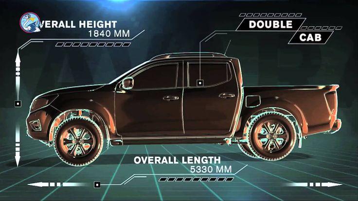 https://youtu.be/k8OcSEW7gik  Nissan nos invita a conocer su nuevo Pick-up, el Navara. Completamente renovado, viene cargado de tecnología, con un interior de l(...)
