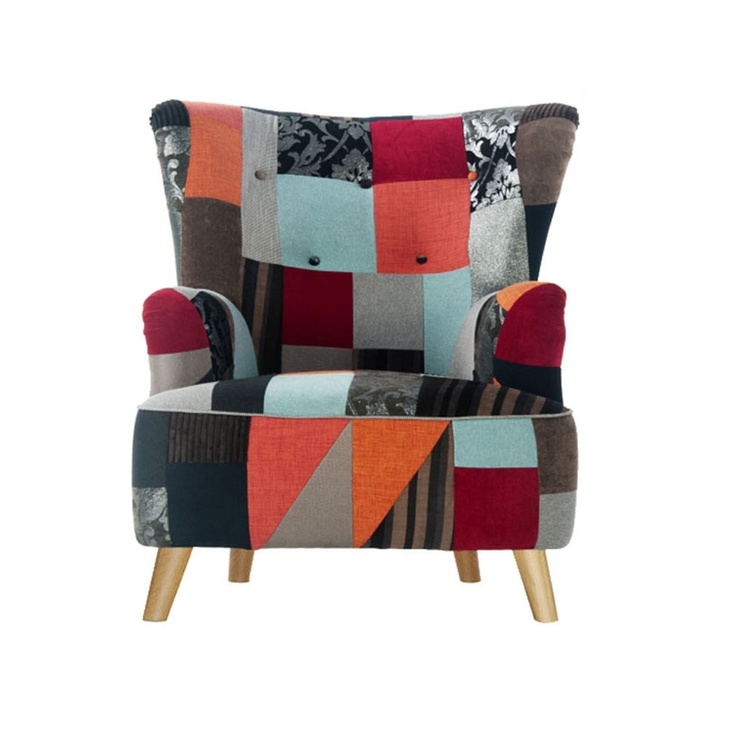 Dare Gallery - Jacobson armchair