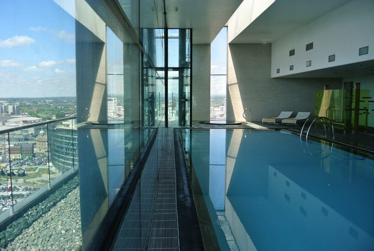 Swimming pool at skyline central 2 skyline central 2 49 - Swimming pool manchester city centre ...