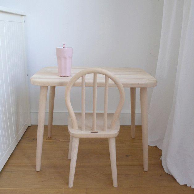 3 7 Lat Bukowy Zestaw Stolik Krzesełko Ihaha Krzesełka Dla