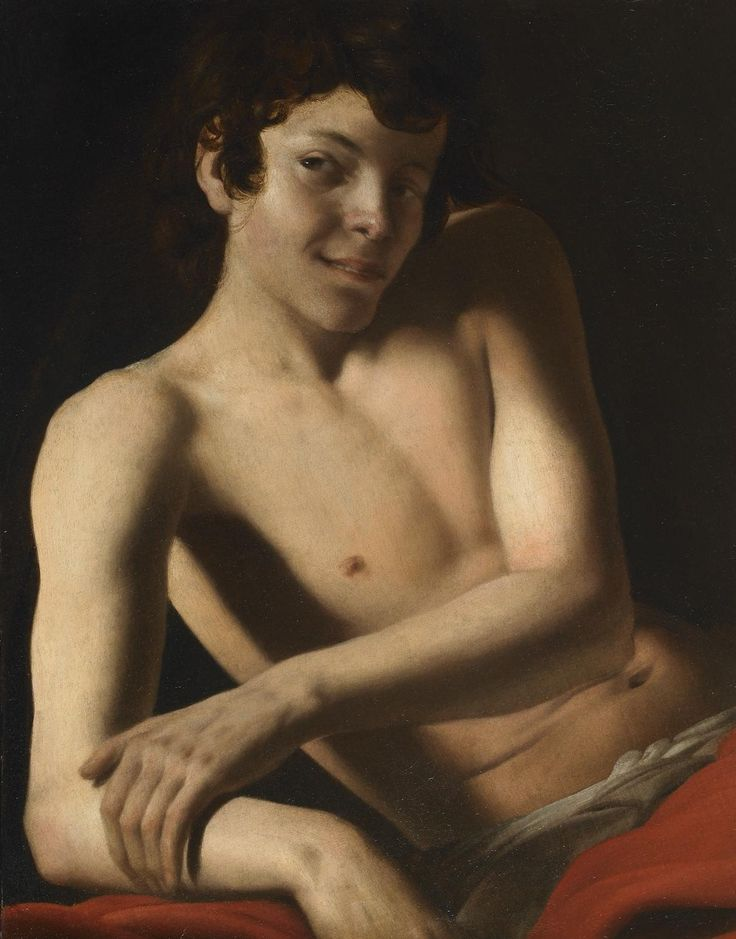 Giovanni Battista Caracciolo, called Battistello Caracciolo (Naples 1578-1635) ,