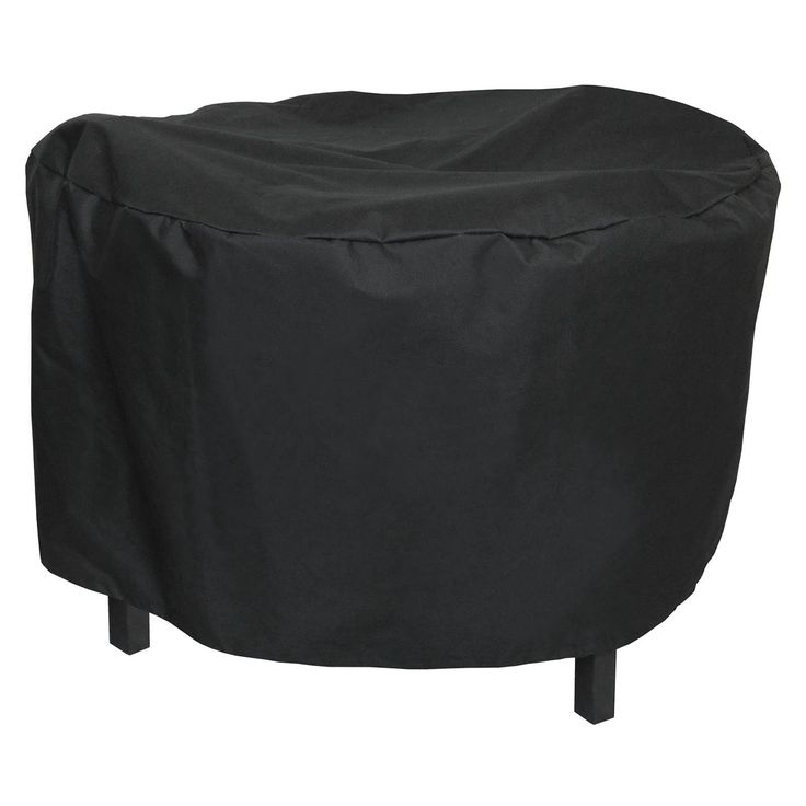 Landmann Fire Rock 37.8 in. Round Fire Pit Cover - 29497