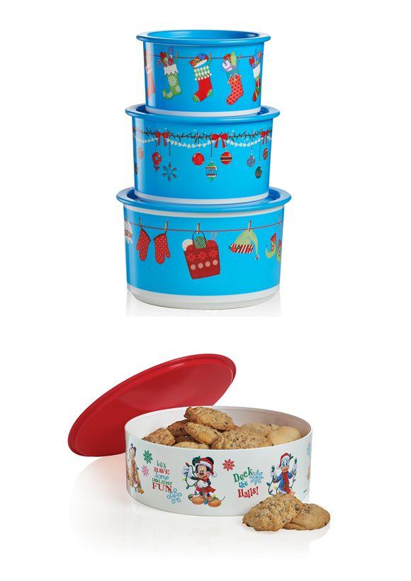 Amour s'épelle : T-E-M-P-S! Donner des biscuits fait maison dans un plat qui les conserveront et qui est garanti aussi longtemps que vous aimerez cette personne (donc à vie!).