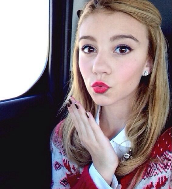 Happy 15 birthday g hannelius