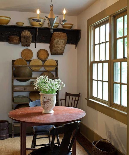 23 best images about high wall shelf decorating on for Country wall art for dining room