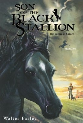 Son of the Black Stallion Walter Farley