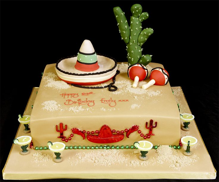 003095 Mexican Themed Birthday Cake.jpg (959×800)