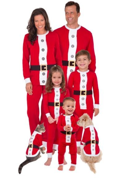 best 25  matching family christmas pajamas ideas on pinterest