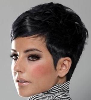 Tagli capelli 2012 corti