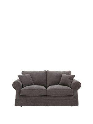 Felix 2-Seater Fabric Sofa, http://www.isme.com/felix-2-seater-fabric-sofa/1335935058.prd