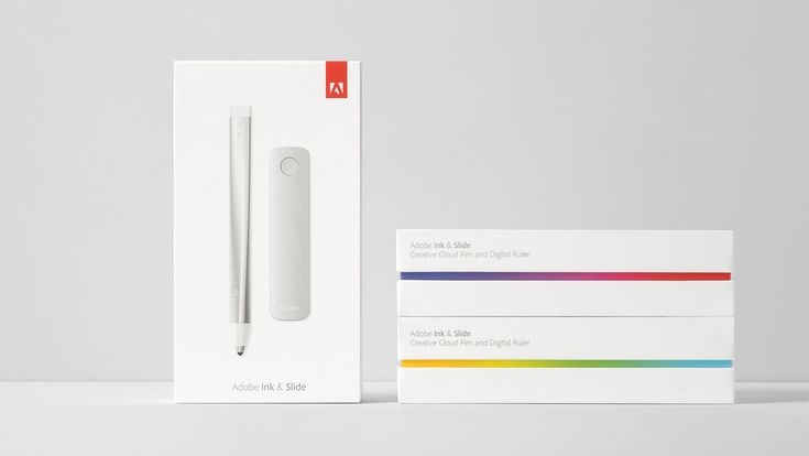 Adobe has recently partnered with Uneka, and Character SF to launch one of their first true packaged products in years: Adobe Ink & Slide.