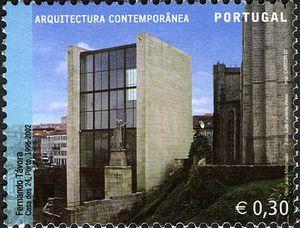 Contemporary Portuguese Architecture - Fernando Tavora