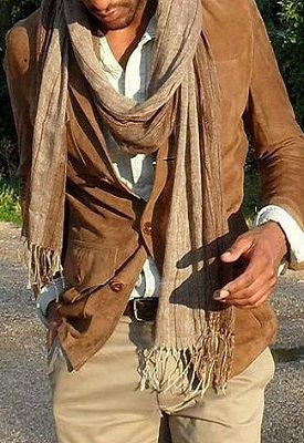 #weekend #casual in natural earthy tones just feels relaxed