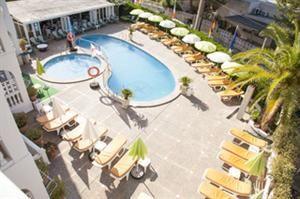 Hotel Atalaya Bosque  Description: Dit kleine hotel met een familievriendelijke sfeer bevindt zich in Paguera de meest afgelegen plaats aan de kuststrook van Calvià. Door de rustige ligging is het vooral geschikt voor hen die op...  Price: 274.00  Meer informatie  #beach #beachcheck #summer #holiday