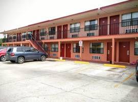 Booking.com : Panama City Beach motels. Cheap motels in Panama ...