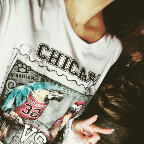 #chic &  #go