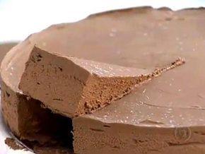 Que delícia ein, não deixe de experimentar! - Aprenda a preparar essa maravilhosa receita de Doce Preguiça de Chocolate