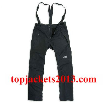 The North Face Outlet Mens Gore Tex Xcr Pants Black