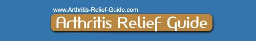 Arthritis Relief Guide