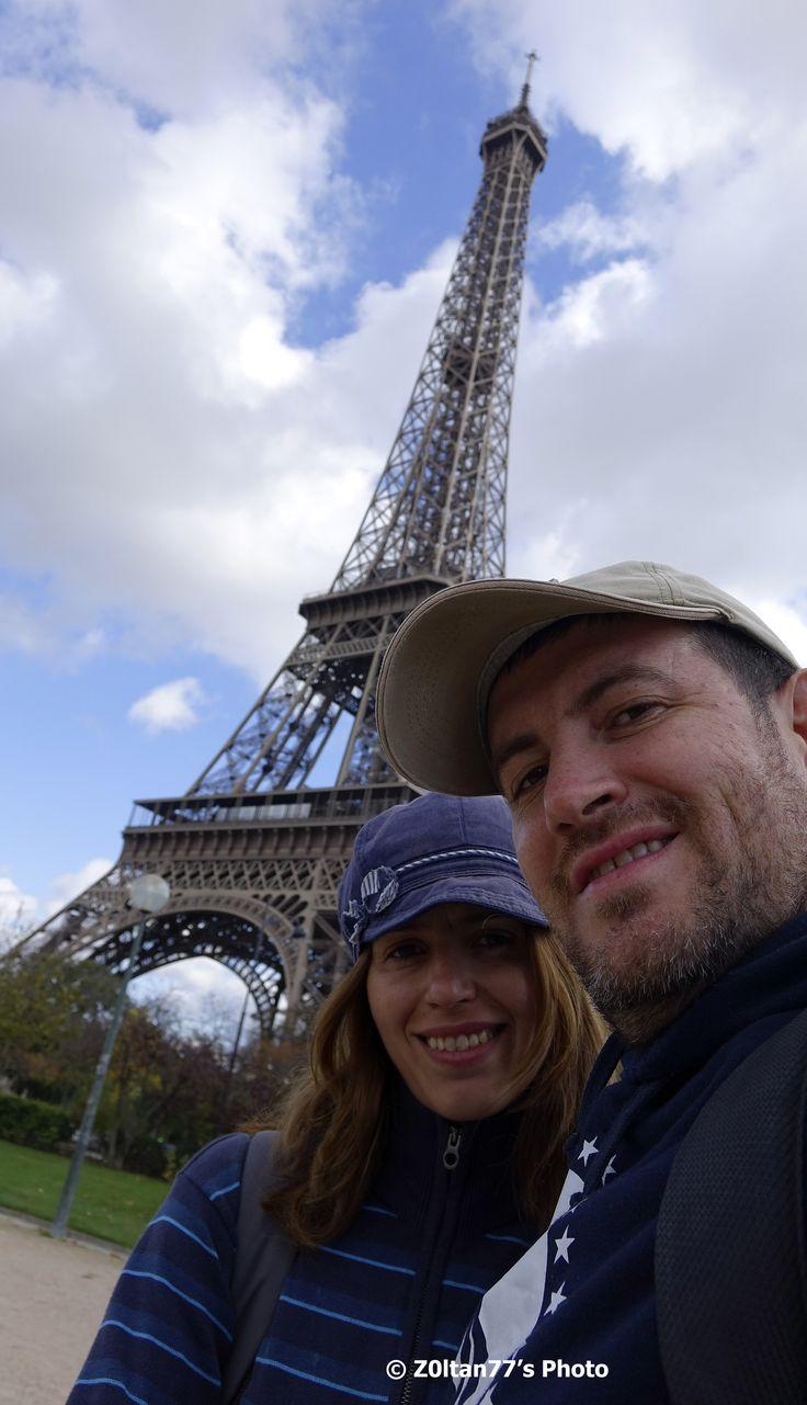 Reintoarcerea in Europa, plimbare prin Paris si tips & tricks Madagascar