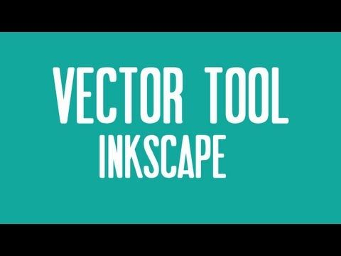 Inkscape Vector Tutorial Youtube Front End Open Web
