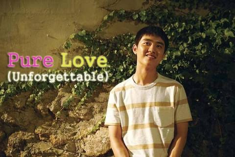 Film Korea Pure Love 2016 (Unforgettable)