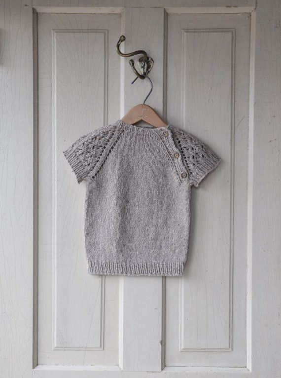 Hey, I found this really awesome Etsy listing at https://www.etsy.com/listing/270648616/hand-knit-tweed-oatmeal-toddler-girls