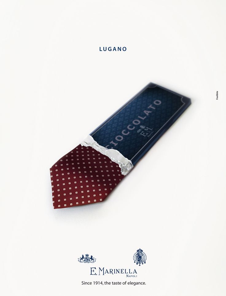 Marinella Ties - Lugano
