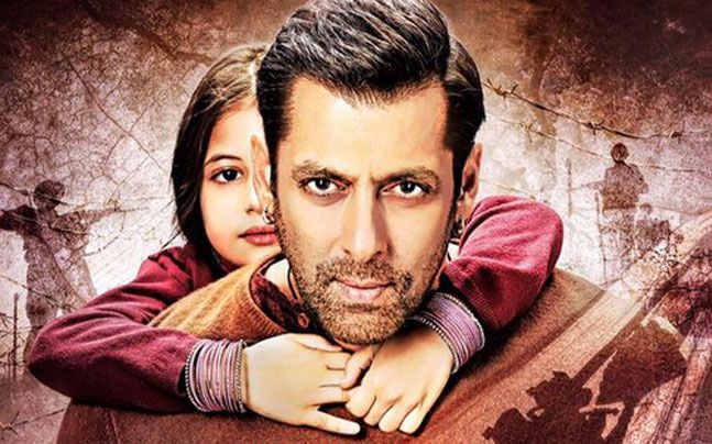 "Bollywood superstar Salman Khan's ' Bajrangi Bhaijan ' join the club has 200 million. This is the second time Salman's film earned 200 million are included in the club. Before the movie ""Kick"" was in the 200 crore club."