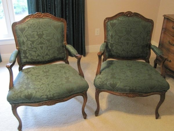 Sherrill Arm Chairs