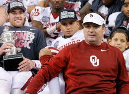 Bob Stoops Finishes BCS Bowl Sweep, Backs Up SEC Comments With Oklahoma Win Over Alabama