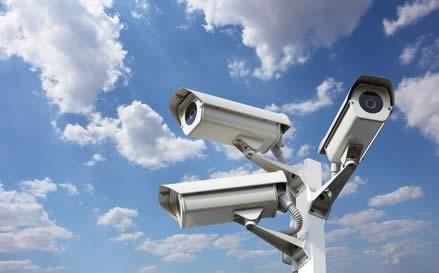 אילו מערכות למצלמות אבטחה קיימות בשוק?
