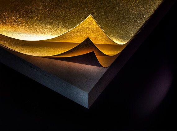Paper corners by PhotographyOne on Etsy, $25.00