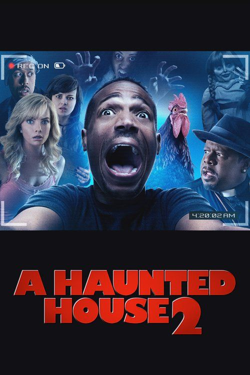 Watch A Haunted House 2 (2014) Full Movie HD Free Download