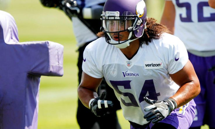 Eric Kendricks is primed to enter top tier of NFL linebackers = Eric Kendricks was a tackling machine in college at UCLA. Racking up 481 tackles for his career, he is the Bruins' all-time leading tackler and the school's first Butkus Award winner. Despite a dominant college career and outstanding.....