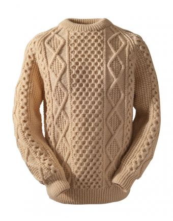 24 best images about Hand Knits Irish Sweaters on ...