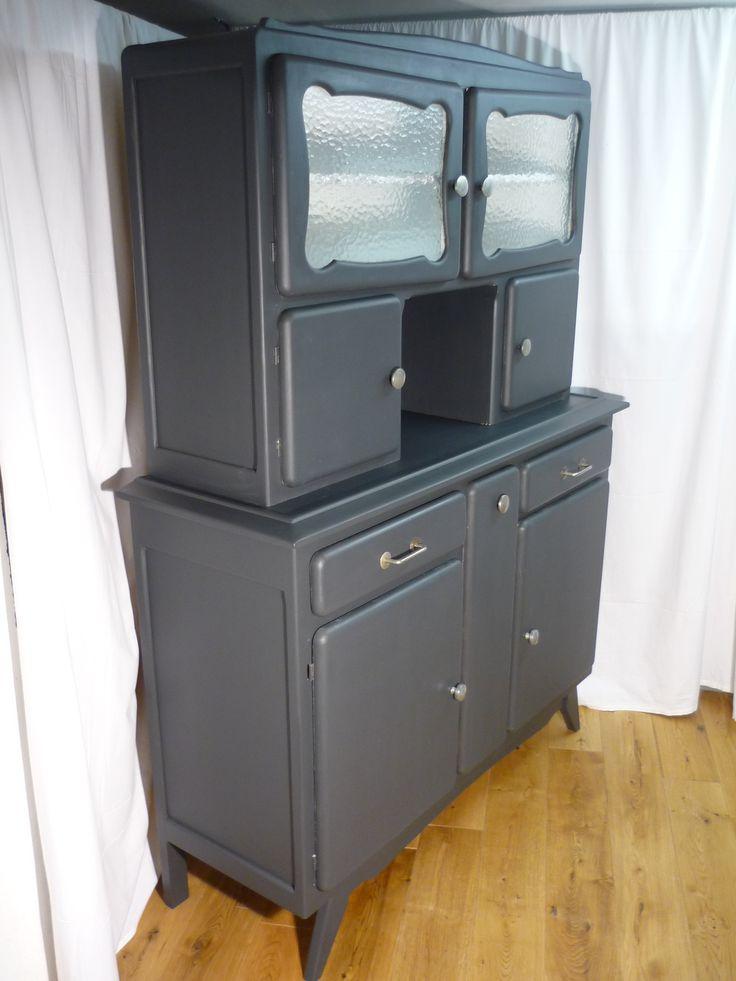 les 63 meilleures images du tableau buffet mado ann es 50 sur pinterest meuble mado relooking. Black Bedroom Furniture Sets. Home Design Ideas