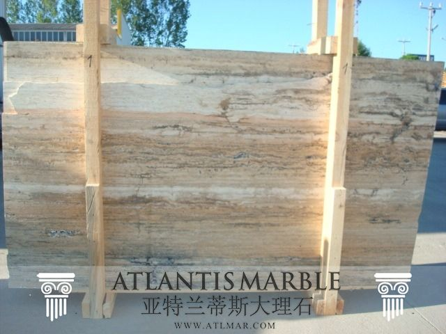 Turkish Marble Block & Slab Export / SCABOS Marble   http://www.atlmar.com/product/278-turkish-marble-scabos-slab.html