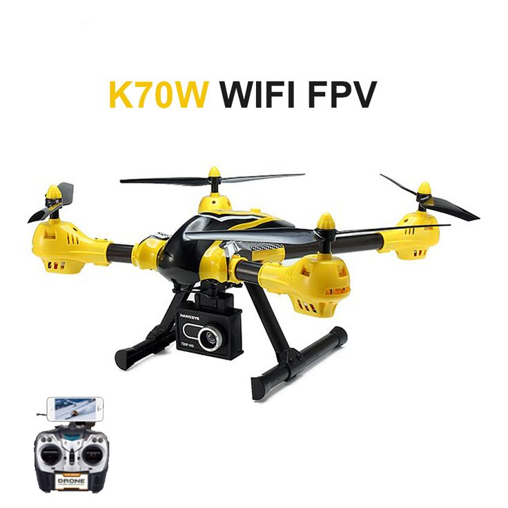 ==> [Free Shipping] Buy Best Kai Deng K70W WIFI FPV With 2.0MP Gimbal Rotatable HD Camera Drone with High-Defintion 3D Rolling Headless Model RC Quadcopter Online with LOWEST Price | 32758584037