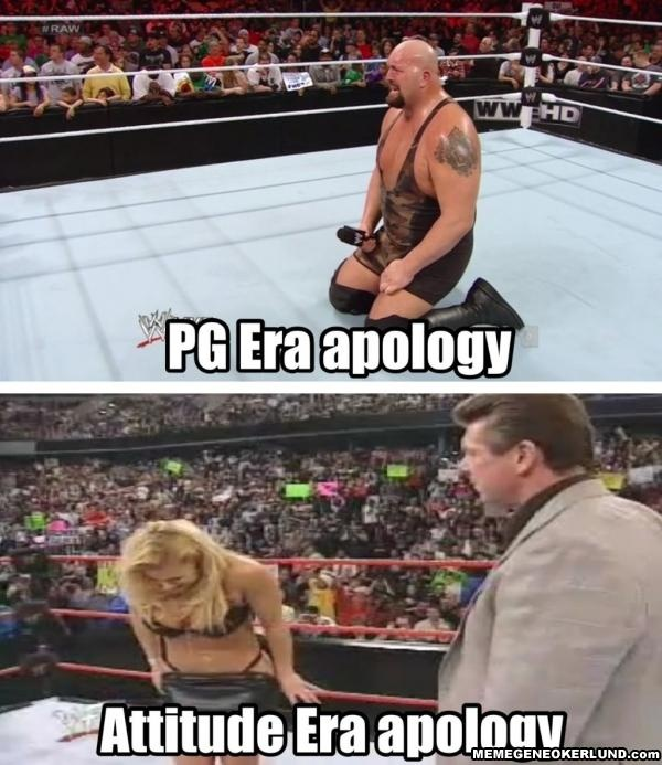 23 Best WWF/Attitude Era Images On Pinterest