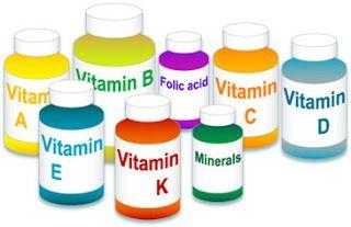 BeePositif - Sağlık - Varlık - Huzur *** Health - Wealth - Peace: Vitamin ve Depresyonun İlişkisi